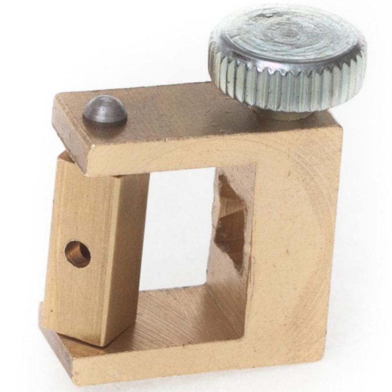 Cardan joint for rotisserie motor