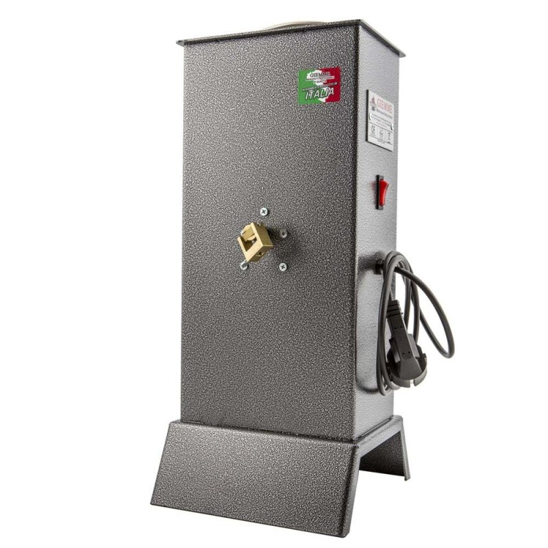 """""""Ursus"""" rotisserie spit jack with electric motor 30 kg for heavy meats - whole lambs - piglets"""