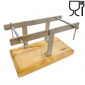 Stainless Steel Cured-Ham Clamp