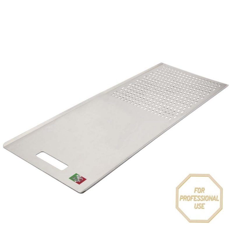 Perforated Aluminium Board by the Meter