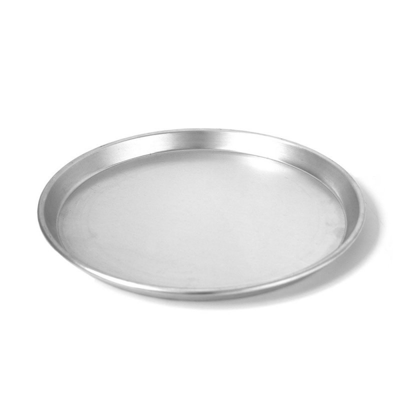Round Aluminum Baking-pan Ø 11,81 in - second rate