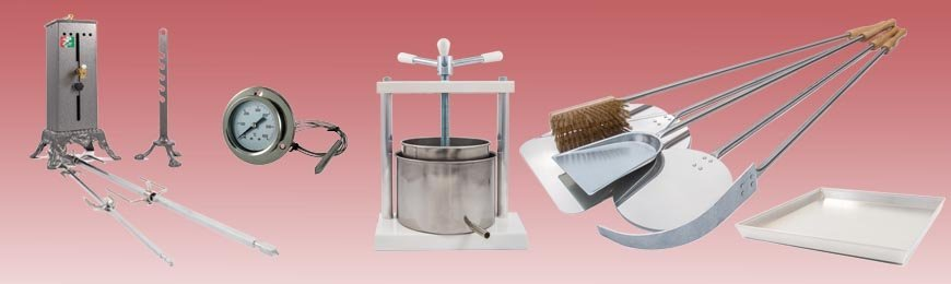 Production of pizza peels, Rotisseries, BBq | Shop On-line